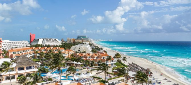 6 reasons to book a flight to Mexico