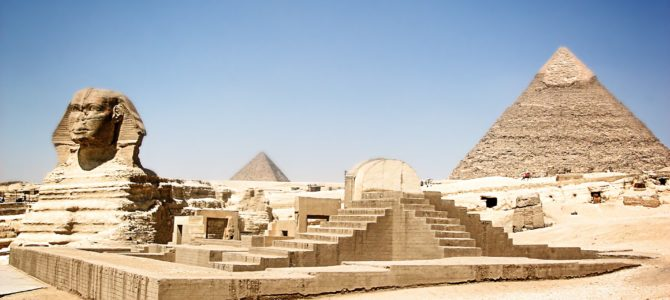 Essential things to know before travelling to Egypt