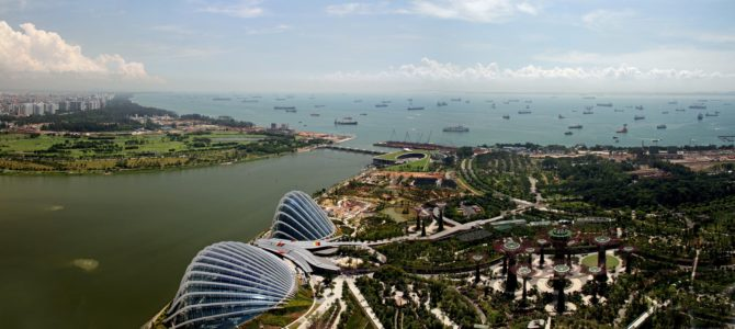 Things to do and see in Singapore