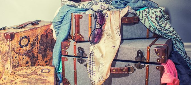 Top 10 essentials to pack for your next trip
