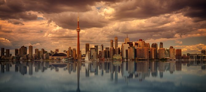 Why you should visit Toronto once in a lifetime?
